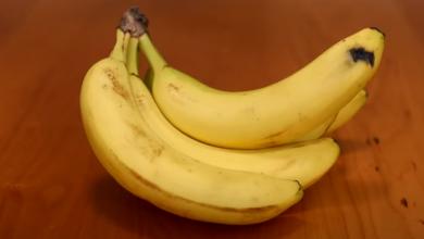 Photo of Zasto bi trebalo da skuvate bananu pre spavanja.