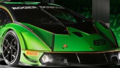 Photo of Zvanicno prestavljamo novi Lamborghini automobil.