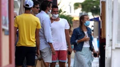 Photo of Novak Djokovic je otputovao sa porodicom na odmor,ali svi bruje o Jeleni Djokovic.