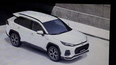 "Photo of Suzuki Across, ""različiti blizanci"" Toyote Rav4 je priključni hibrid"