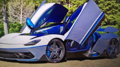 Photo of Mahindra žurno traži investitora za izgradnju Pininfarina električnih automobila