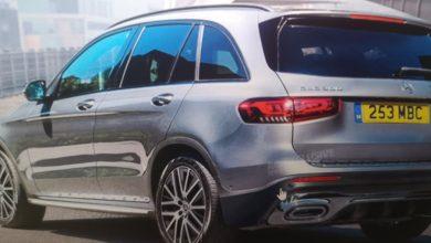 Photo of Objavljene su prve slike novog Mercedes-Benza GLC