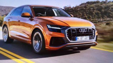 Photo of Audi K8 sprema se za humanitarnu akciju Audi Foundation