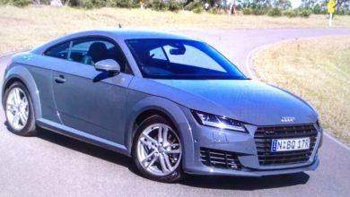 Photo of Obnovio se Audi TT Kuattro zbog opasnosti od sudara u rezervoaru za gorivo