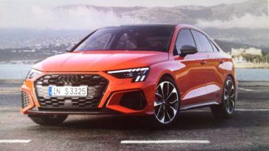 Photo of 2021 Audi S3 Sportback i limuzina otkrivena, potvrdila je Australija