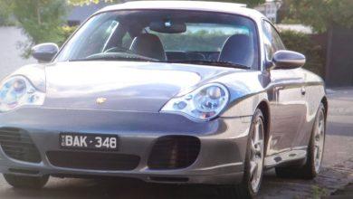 Photo of Savremeni klasični pregled: 2002–2005 Porsche 911 Carrera 4S (996)