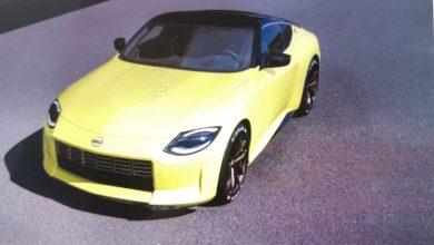Photo of Otkriven koncept Nissan 400Z: Z Proto