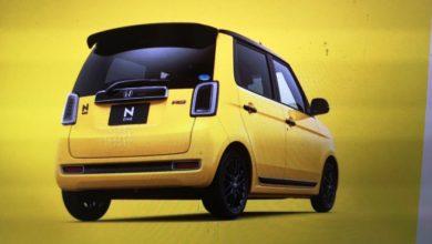 Photo of 2021. Honda N-One otkrivena za Japan