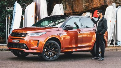 Photo of Land Rover Discoveri Sport