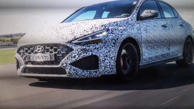 Photo of 2021 Hyundai i30 N pregled