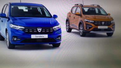 Photo of 2021. Dacia Sandero i Stepvai lansirani u Evropi