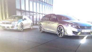 Photo of 2021. Peugeot 508 Sport Engineered otkriven, australijski potencijal nejasan