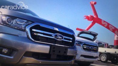 Photo of VFACTS septembar 2020: Ford Ranger je na prvom mestu u prodajnim lestvicama po prvi put u tri godine kako se nastavlja usporavanje tržišta