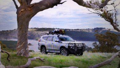 Photo of Australijanci nastavljaju da se klade na terenska vozila sa pogonom na sva četiri točka da bi odmarali kod kuće