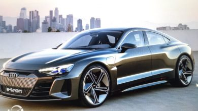 Photo of 2021. Audi E-Tron GT za prikaz RS heroja i mlaznih zvukova