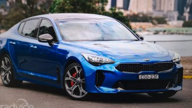 Photo of 2020 Kia Stinger GT Carbon Edition pregled
