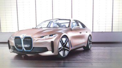 Photo of 2022. BMV i4 M špijunirao: Prve slike potpuno električnog M automobila