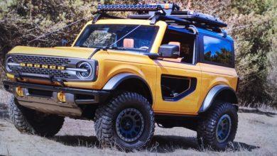 Photo of Ford Bronco je sposoban za upravljanje desnom rukom, kaže Fordov inženjer