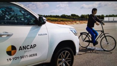 Photo of Autonomna sigurnosna karakteristika uskoro bi mogla biti obavezna za sve nove automobile