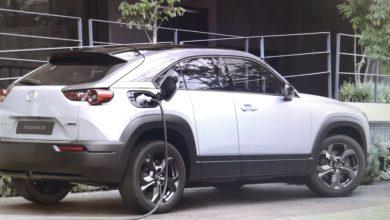 Photo of Mazda MKS-30 EV iz 2021. godine pripremljena za lokalno izdanje, otkrivaju vladini dokumenti