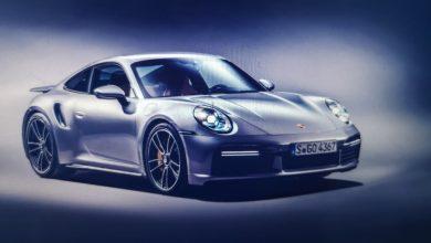 "Photo of 2021. Porsche 911 Carrera Cross: Zamišljeni visoki ""Safari"""