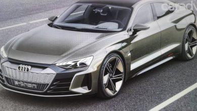 Photo of 2021. Audi RS E-Tron GT će dobiti tri elektromotora i 520kV – izveštaj