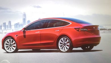 Photo of 2020. model Tesla 3: Cena pada za 7000 USD, nadogradnja specifikacija za australijske modele