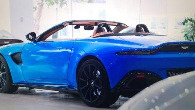 Photo of Mercedes-Benz će povećati udeo u Aston Martinu na 20 odsto