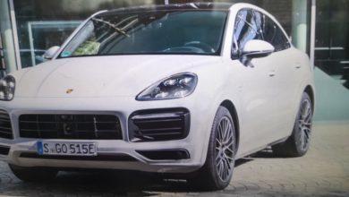Photo of 2021. Porsche Caienne E-Hibrid modeli dobijaju veće baterije, povećani domet