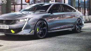 Photo of Peugeot 508 Sport Projektovan verovatno za Australiju