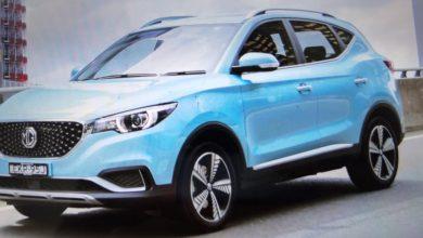 Photo of Cena i specifikacije 2021 MG ZS EV: najavljeno 43.990 američkih dolara