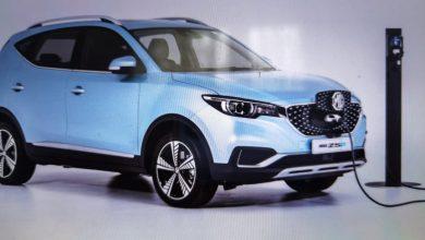 Photo of Najjeftiniji električni automobil u Australiji, MG ZS EV, rasprodat je do sledeće godine