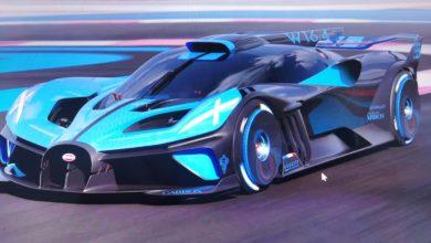 Photo of Bugatti skida zavoje sa hiper automobila od 500 km / h
