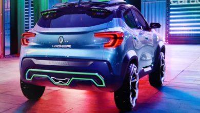 Photo of Koncept Renault Kiger prikazan za Indiju