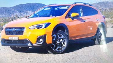 Photo of 2019 Subaru KSV 2.0i-S pregled