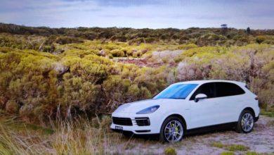 Photo of Porsche Australia pokrenuo je program za smanjenje emisije ugljenika za vozače