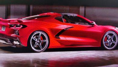 Photo of GMSV je potvrdio, Corvette dolazi 2021