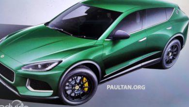 Photo of 2022. Lotus Lambda: Kineski električni terenac dobio je 560kV heroja – izveštaj