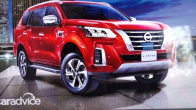 Photo of 2021. Nissan Ks-Terra: SUV sa sedištem u Navari predstavljen za inostrana tržišta