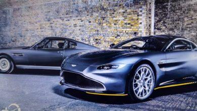 Photo of AMG će Aston Martinu isporučiti pogonske agregate po meri – izveštaj
