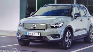 Photo of Volvo Australia će elektrifikovati opseg: hibridni i električni tek od 2021. godine, dizel dizel