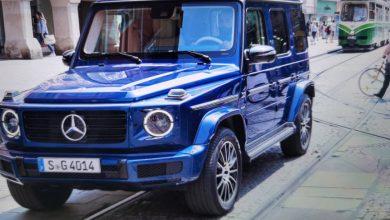 """Photo of Električna G-klasa dolazi """"za nekoliko godina"""", kaže šef Mercedes-Benz Cars-a"""