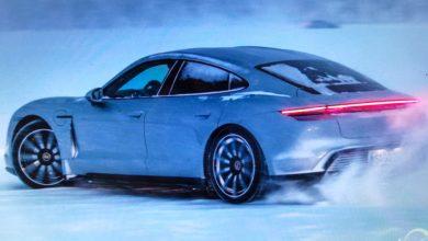 Photo of Porsche planira verziju svog električnog automobila Taican sa pogonom na zadnje točkove