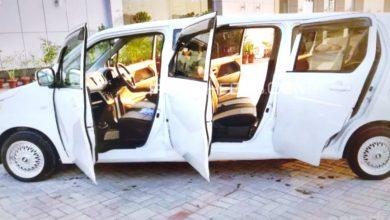 Photo of Kei Limo: Suzuki Vagon R se proteže