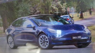 Photo of 2021. Tesla Model 3 koji se prodaje u Australiji biće proizveden u Kini