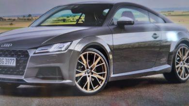 Photo of 2021. Audi TTS: Najavljeno pojačanje snage, izdanja Competition Plus i Bronze Selection predstavljena su za Evropu
