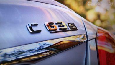 Photo of Mercedes-AMG C63 iz 2022. godine: Četvorocilindrični hibrid razvija 410kV i 800Nm – izveštaj