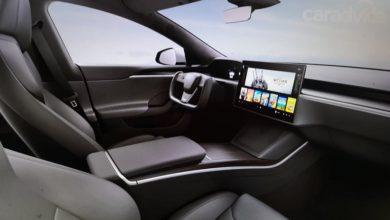 Photo of 2022. Tesla Model S nudi dve vrste upravljača: avionski i konvencionalni