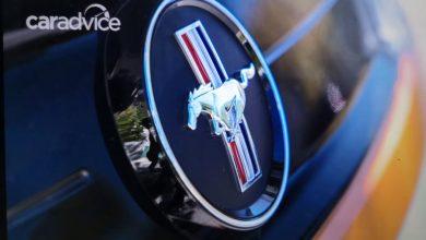 """Photo of """"Evidentne špekulacije"""" kažu Ford o glasinama o električnom Mustangu – izveštaj"""