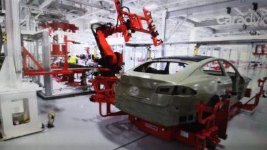 Photo of Proizvodnja modela Tesla 3 i Model I zaustavljena je u Kaliforniji zbog nedostatka poluprovodnika
